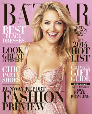 Kate Hudson Says She Can't Afford to Buy WHAT?!
