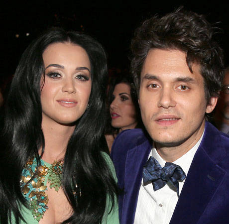 "Katy Perry on Dating John Mayer: ""I Want a Normal Relationship"""