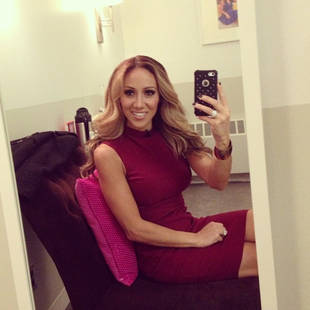 See Melissa Gorga's Look for Bethenny's Show — Hot or Not?