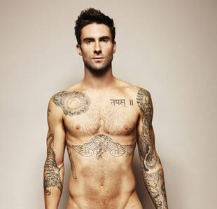 2013's Sexiest Man Alive Adam Levine — 5 Reasons Why He Deserved to Win