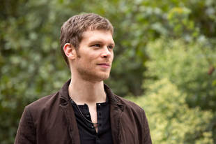 The Originals Recap: Season 1, Episode 7 — Klaus Is All Alone