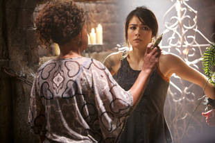 The Originals Recap: Season 1, Episode 6 — Elijah Gets His Revenge