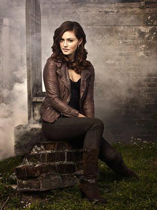 The Originals Spoilers: Phoebe Tonkin Talks Elijah and Hayley's Potential Romance