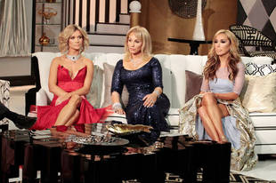 Real Housewives of Miami Season 3 Reunion Part 2 Recap — Whose Side Are You On?