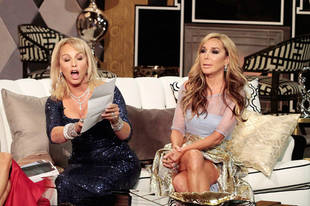 Real Housewives of Miami Season 3 Reunion Part 1 Recap — Joanna's Secret About Lisa!