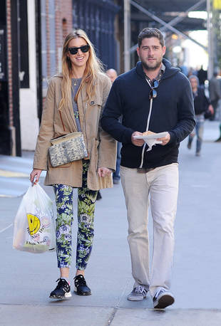 The Hills' Whitney Port Engaged to Tim Rosenman: Get Details on Her Ring!