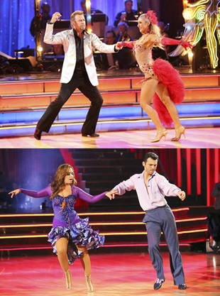 "Could an ""Underdog"" Like Bill Engvall or Leah Remini Win Dancing With the Stars 2013?"