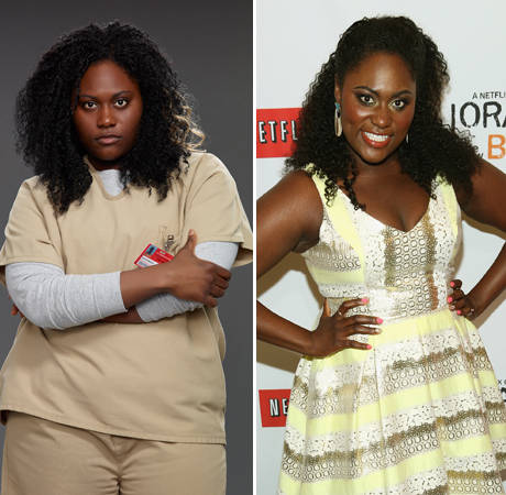 Who Is Danielle Brooks? 5 Things to Know About the Orange Is the New Black Star