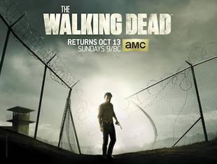 "The Walking Dead Season 4 Finale: ""It's a Very Ambitious Episode"""