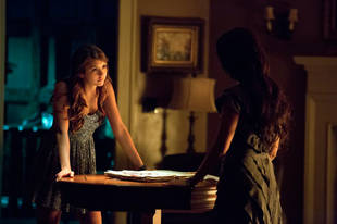 "Vampire Diaries Season 5, Episode 7: ""The Doppel-palooza Did Not Disappoint"" (VIDEO)"