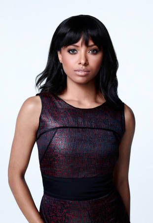 Vampire Diaries Season 5 Spoilers: Kat Graham Dishes on New Big Bad!