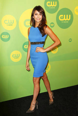 People's Choice Awards 2014: Nina Dobrev Nominated For Favorite Sci-Fi/Fantasy TV Actress