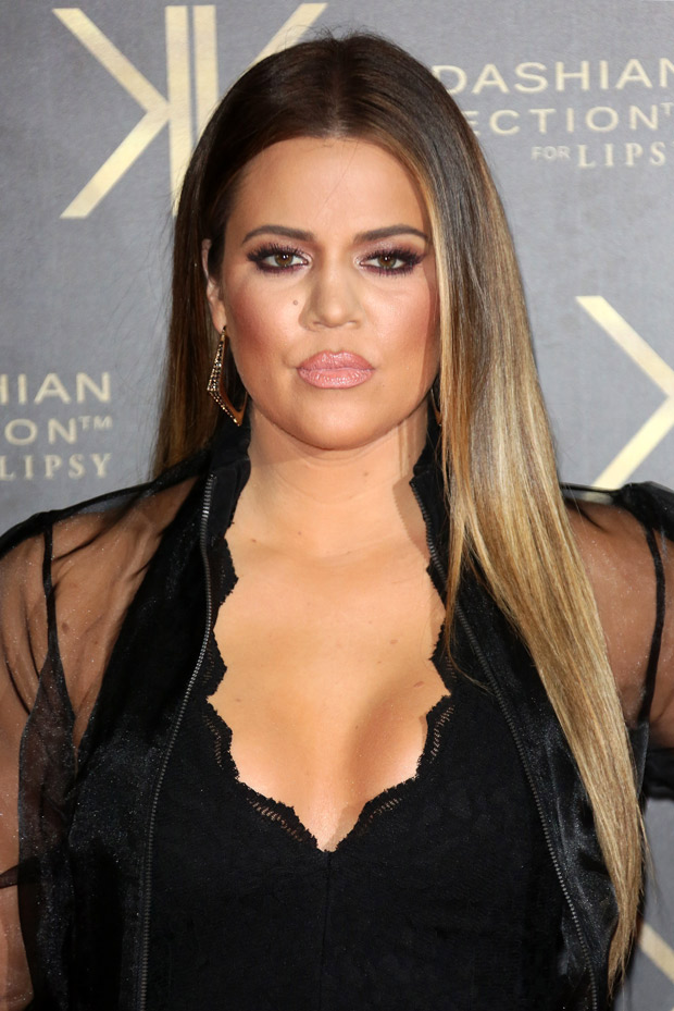 "Khloe Kardashian Tweets Troubling Message: ""Tomorrow is Never Promised"""