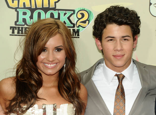 Demi Lovato Speaks Out About Jonas Brothers Breakup