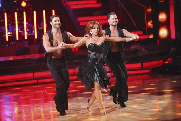 Dancing With the Stars 2013: Which Pros Will Return For the Week 9 Trio Challenge?