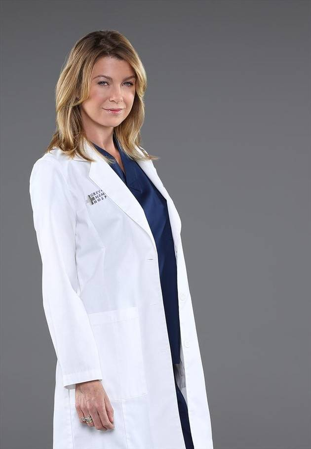 Ellen Pompeo Worked With Which Surprising Grey's Anatomy Star Before the Show?