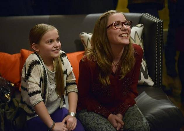 "Nashville's Lennon and Maisy Stella Dish About Filming ""Emotional"" and ""Giddy"" Scenes"