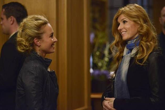 Nashville Season 2 Spoilers: Will Rayna and Juliette Become Besties?