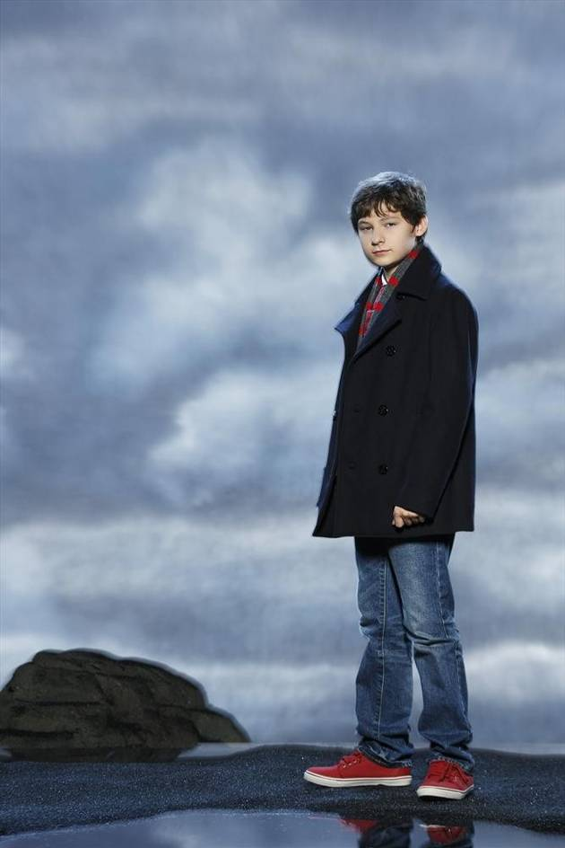 "Once Upon a Time Season 3, Episode 9: What to Expect From ""Save Henry"""