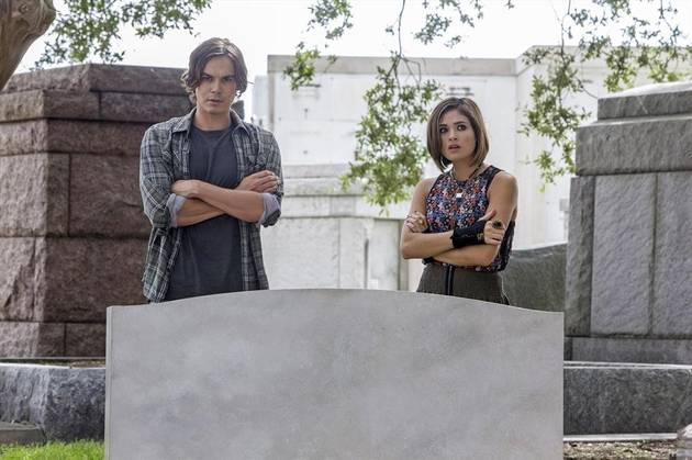 Ravenswood Spoilers: Will Miranda Come Back to Life? Oliver Goldstick Says…