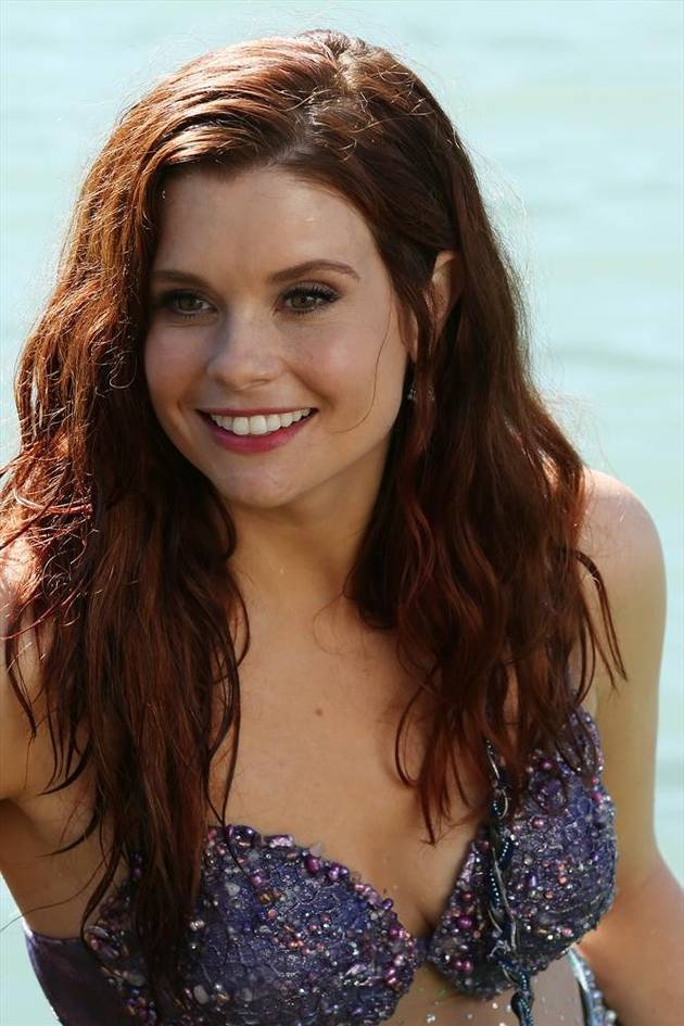 """Once Upon a Time Season 3, Episode 6: What to Expect From """"Ariel"""""""