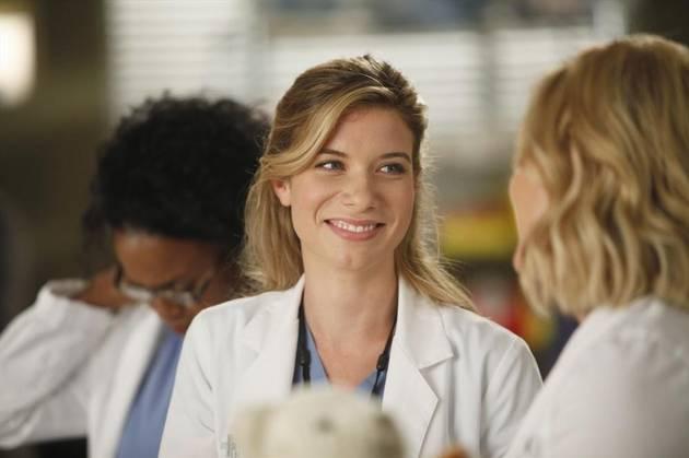 "Grey's Anatomy Season 10, Episode 7 Music: Songs From ""Thriller"""