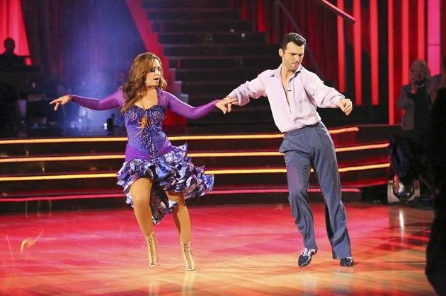 Which Dancing With the Stars 2013 Celeb Wants Leah Remini to Make it to the End?