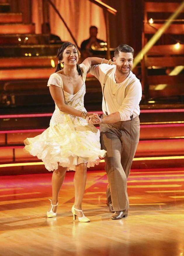 Dancing With the Stars Season 17 Week 8: Best and Worst Performances