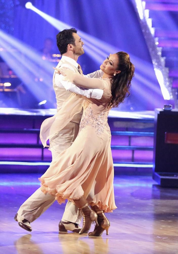 Was Leah Remini's Dancing With the Stars Elimination the Right Call?