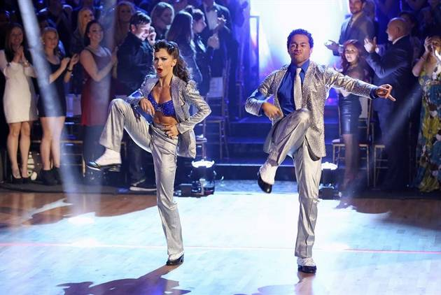 Dancing With the Stars Season 17 Final Three Talk Fusion Plans For Finale