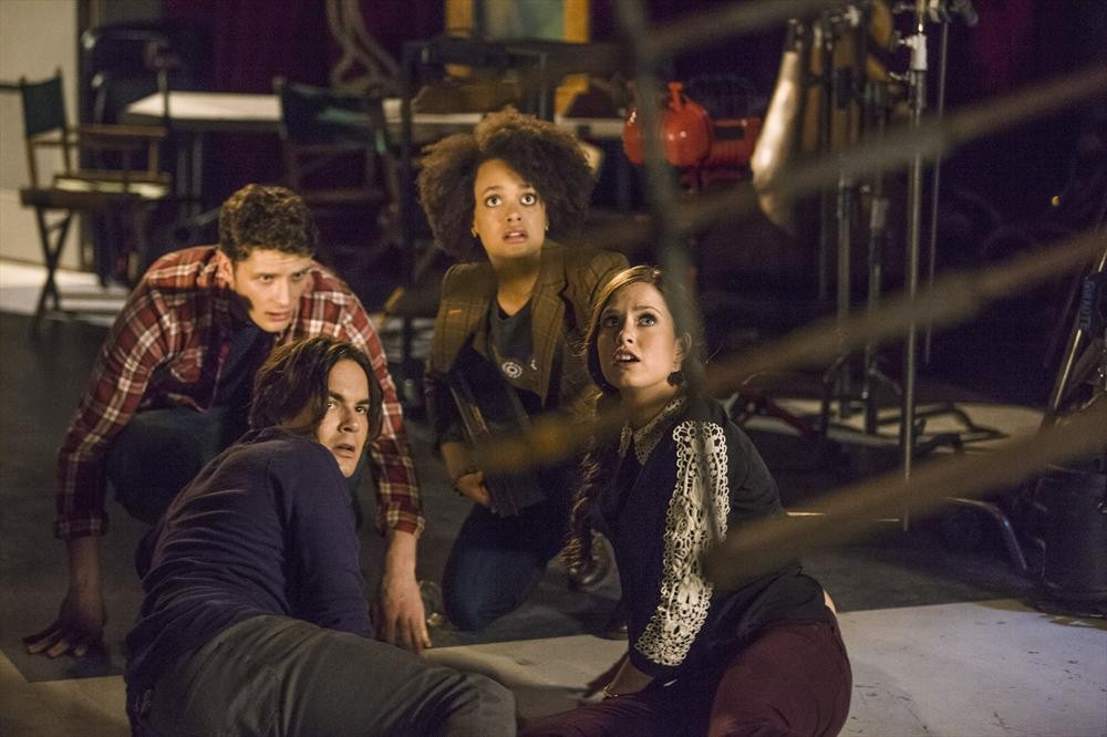 Ravenswood Episode 4 Synopsis: Caleb's Unexpected Reunion