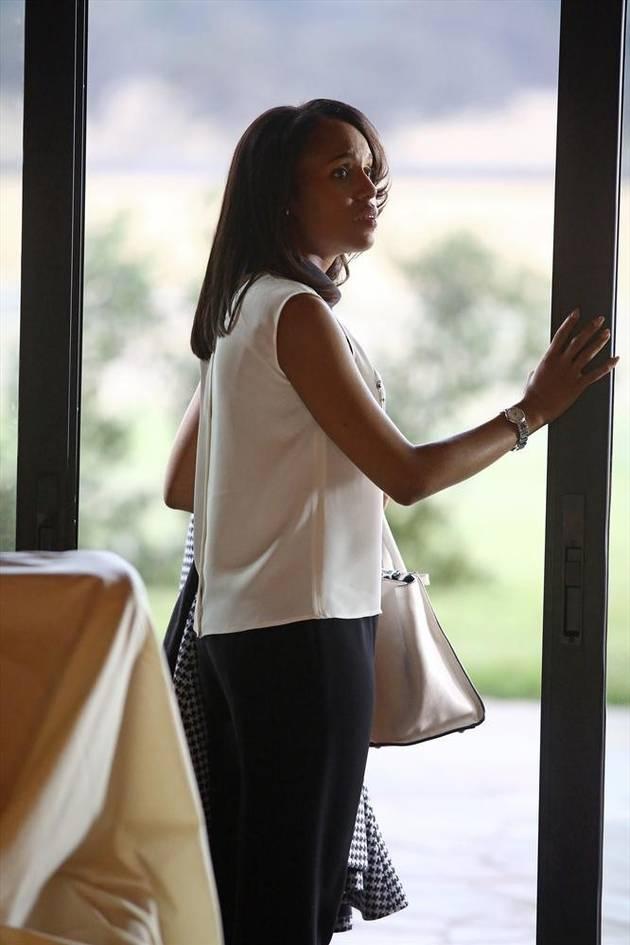 Scandal Season 3 Episode 8 Sneak Peek — Olivia's Mom's Ultimatum! (VIDEO)