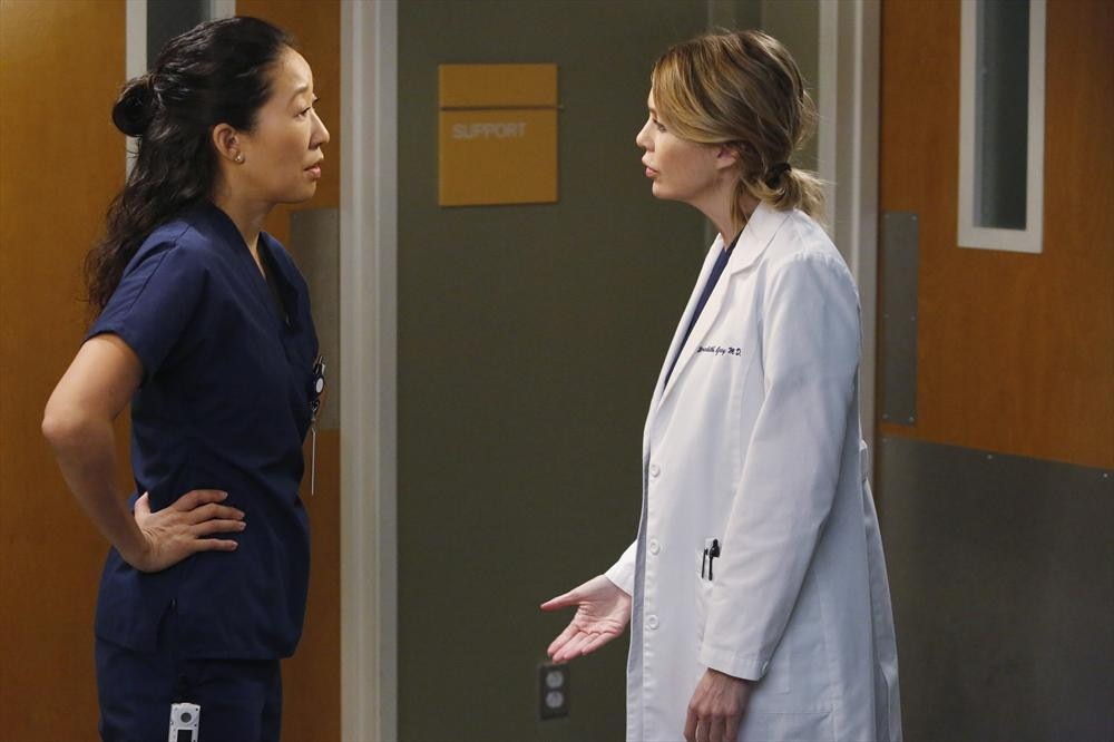 "Grey's Anatomy Season 10, Episode 10: What to Expect From ""Somebody That I Used to Know"""