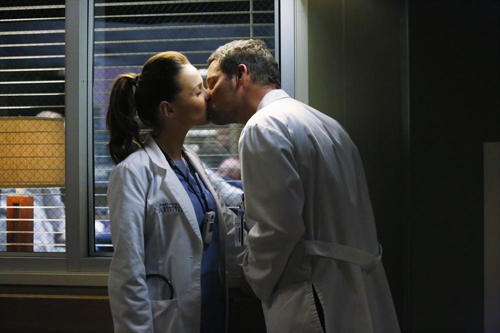 Grey's Anatomy Season 10 — When in 2014 Will It Return? ABC Says…