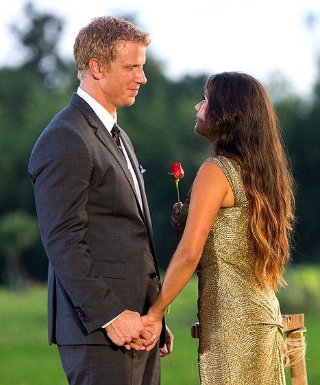 Sean Lowe's Dad Officiating Wedding Ceremony With Catherine Giudici!