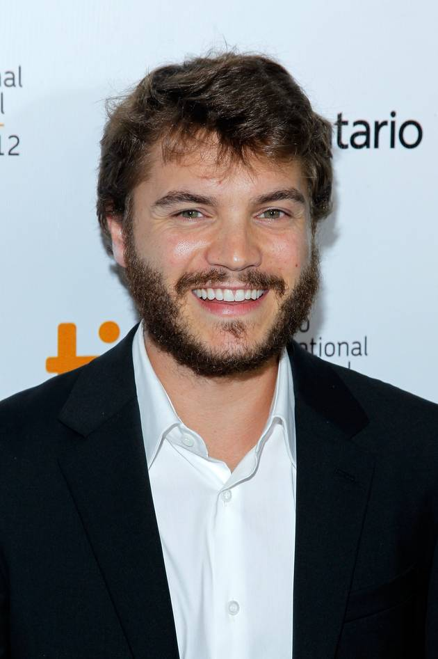Emile Hirsch, Ex-Girlfriend Welcome Baby Boy — With THIS Unusual Name