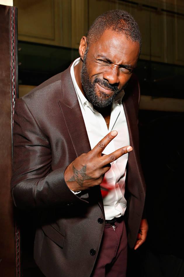 Idris Elba: The Sexy Actor's Best Performances