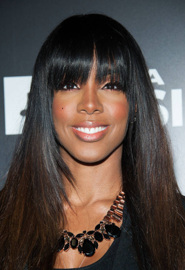 Kelly Rowland Engaged to Tim Witherspoon — See Her Ring! Report