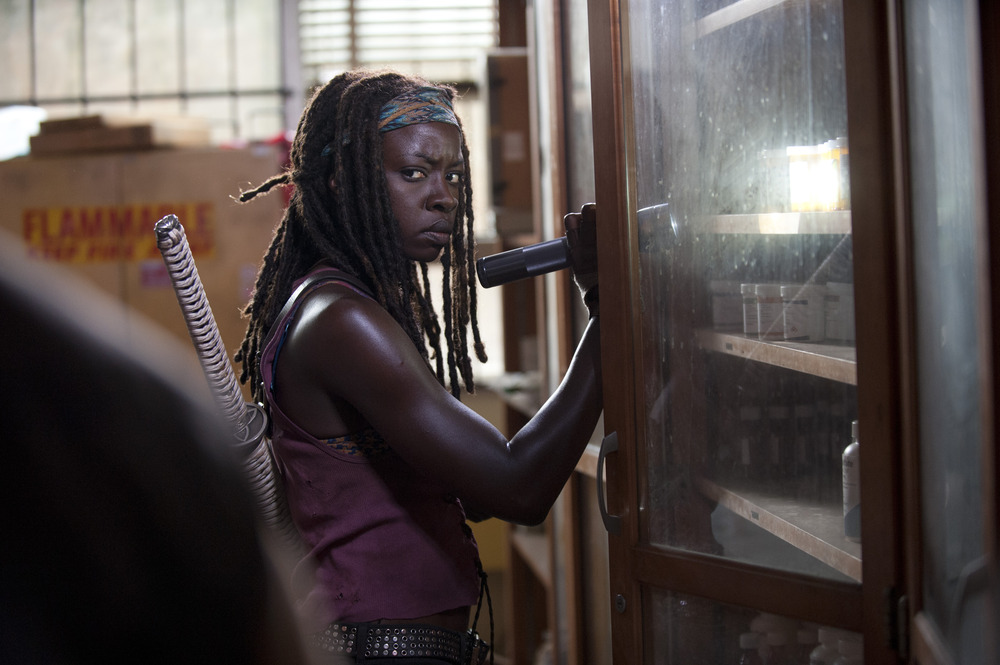 "The Walking Dead Season 4 Episode 4 Spoilers: What Happens in ""Indifference""?"