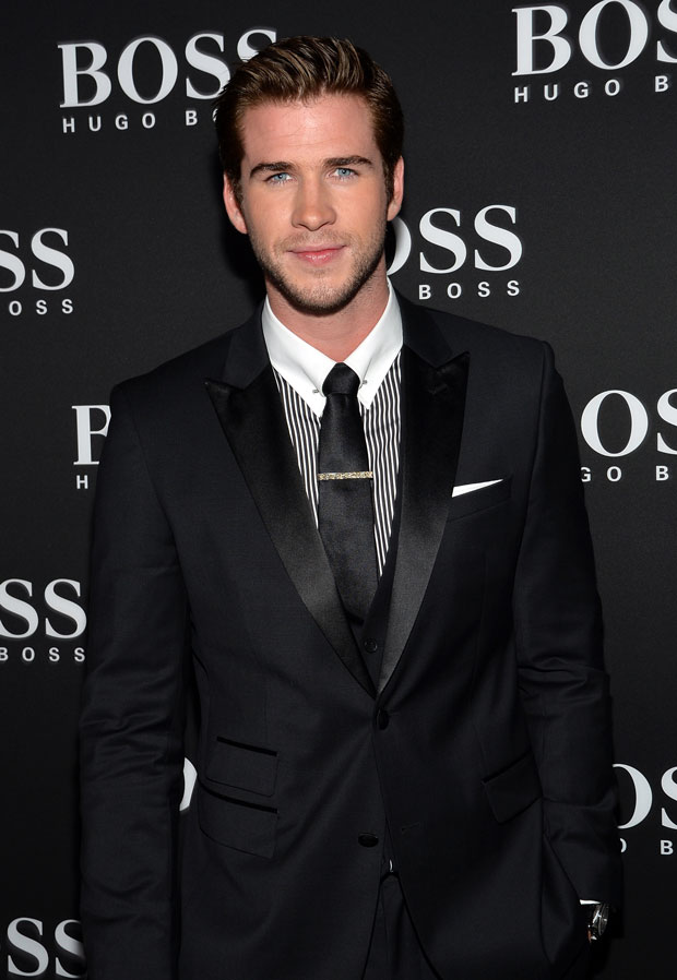 Liam Hemsworth: 12 Things You Didn't Know About the Hunger Games Hunk