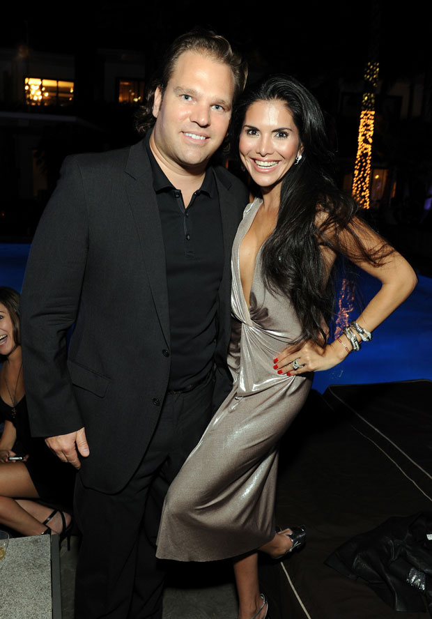 Real Housewives of Beverly Hills Season 4: Who Is Joyce Giraud's Husband, Michael Ohoven?