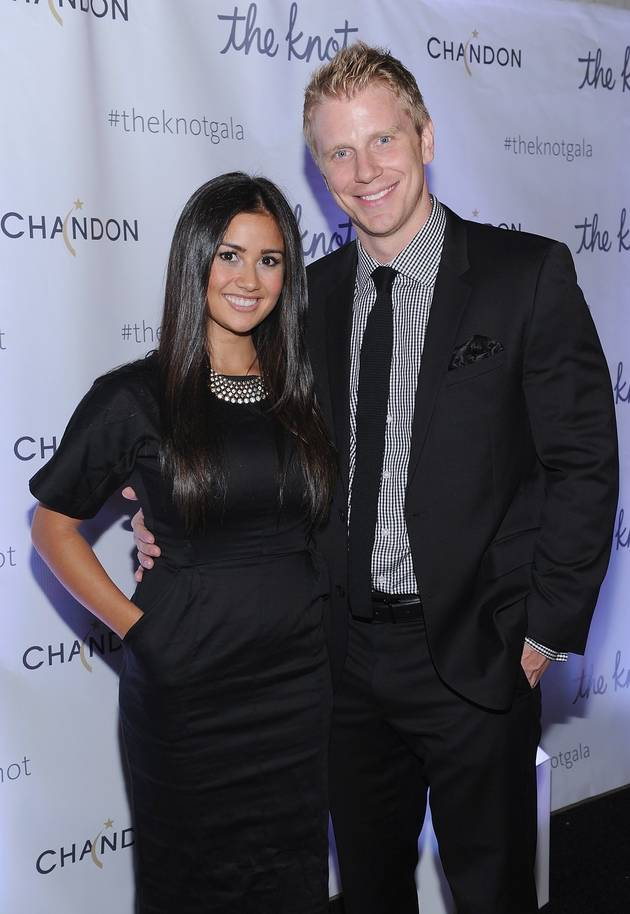 Where Are Sean Lowe and Catherine Giudici Getting Married? Exclusive
