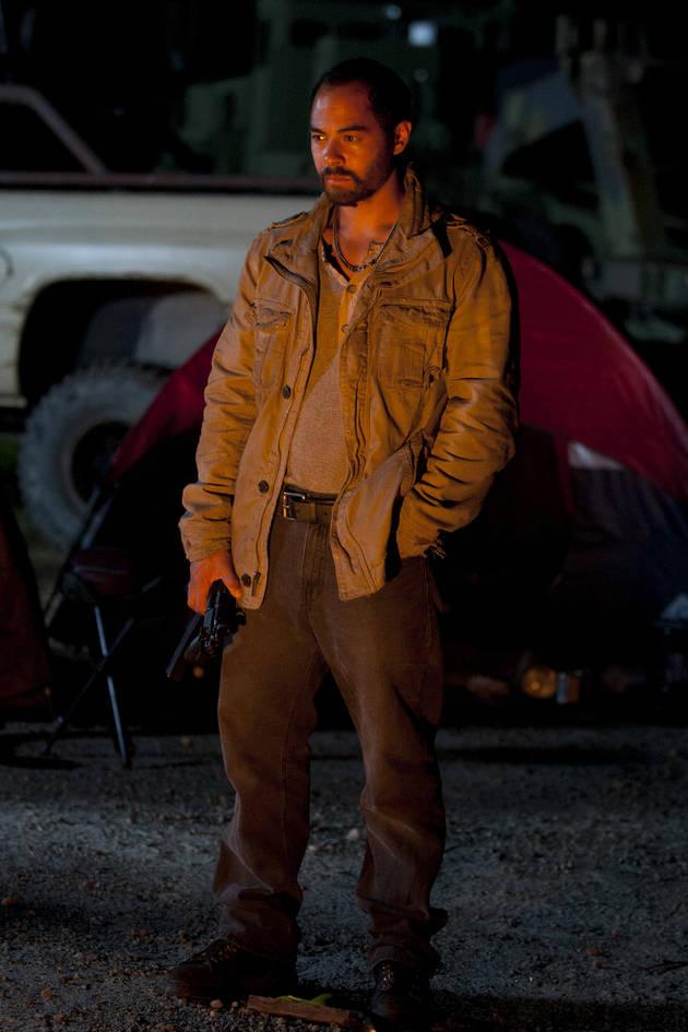 "The Walking Dead Season 4 Episode 6 Spoilers: What Happens in ""Live Bait""?"