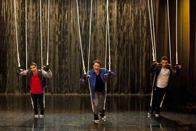 Glee Star Teases a Big Shake-Up for Season 6 — Do You Like It?