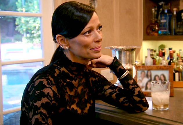 "Real Housewives of Beverly Hills Season 4 Sneak Peek: Carlton Gebbia Talks Witchcraft and the ""Dark Side"" (VIDEO)"