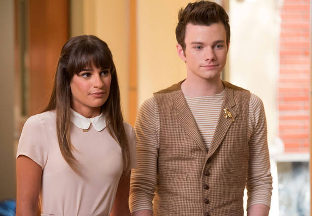"Glee's Cory Monteith Tribute: Best and Worst Songs — Season 5, Episode 3 ""The Quarterback"""