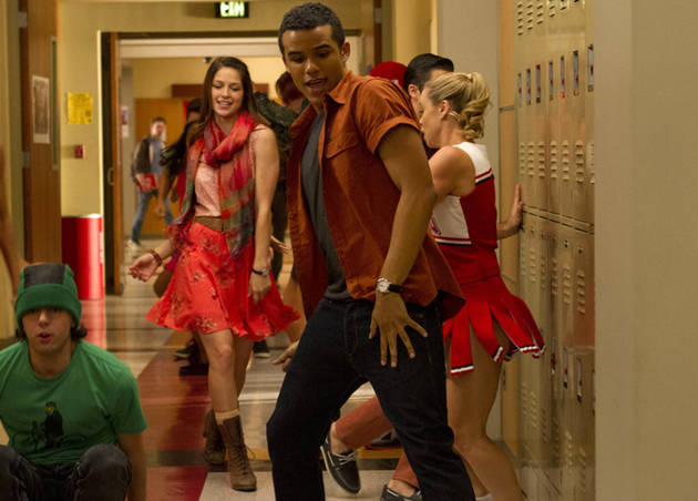 Glee Season 5: [Spoiler] Thinks She's Pregnant — But Is She?