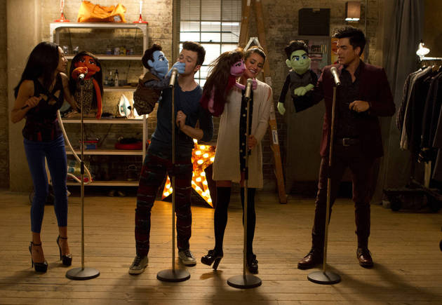 "Glee Season 5, Episode 7 ""Puppet Master"" Best and Worst Songs — Do You Agree?"
