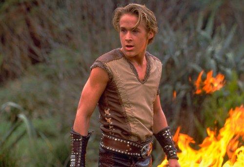 Teen Beat Tuesday: Ryan Gosling