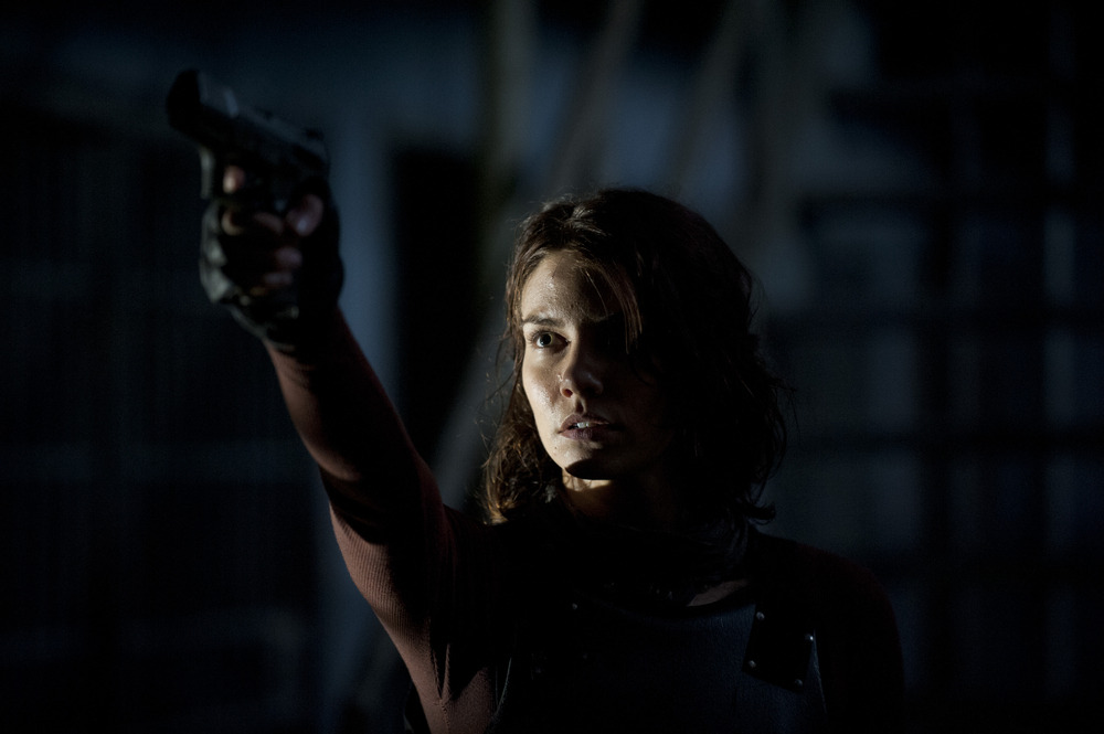 The Walking Dead Season 4: Should Maggie Greene Have Entered the Quarantine Block? (POLL)